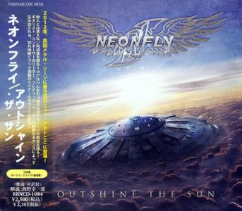 Neonfly - Outshine The Sun (2011) [Japanese edition]