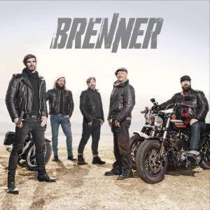 Brenner - Brenner (2019)