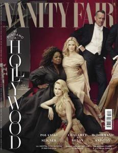 Vanity Fair Italia N.8 - 28 Febbraio 2018