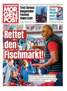 Hamburger Morgenpost – 23. Juni 2020