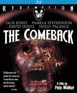 The Comeback (1978) + Extra