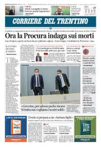 Corriere del Trentino – 06 maggio 2020