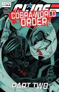 G I  Joe - A Real American Hero 220 2015 2 covers digital Minutemen-Midas