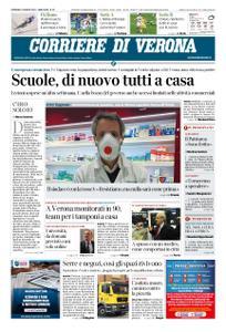 Corriere di Verona – 01 marzo 2020