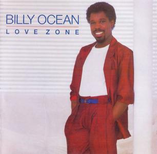 Billy Ocean - Love Zone (1986) [2011, Special Edition] {Remastered with Bonus Tracks}