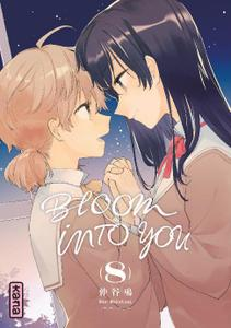 Bloom Into You T08
