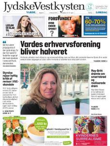 JydskeVestkysten Varde – 02. februar 2019