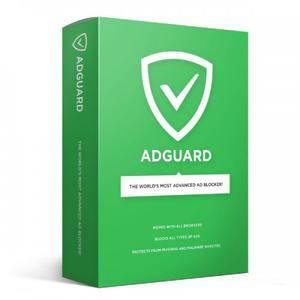 Adguard 1.5  MacOSX