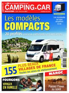 Camping-Car Magazine - décembre 2019
