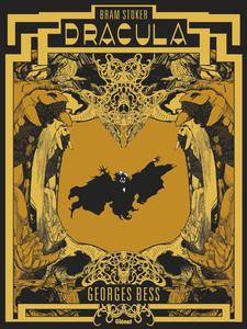 Bram Stoker Dracula (Edition Prestige)