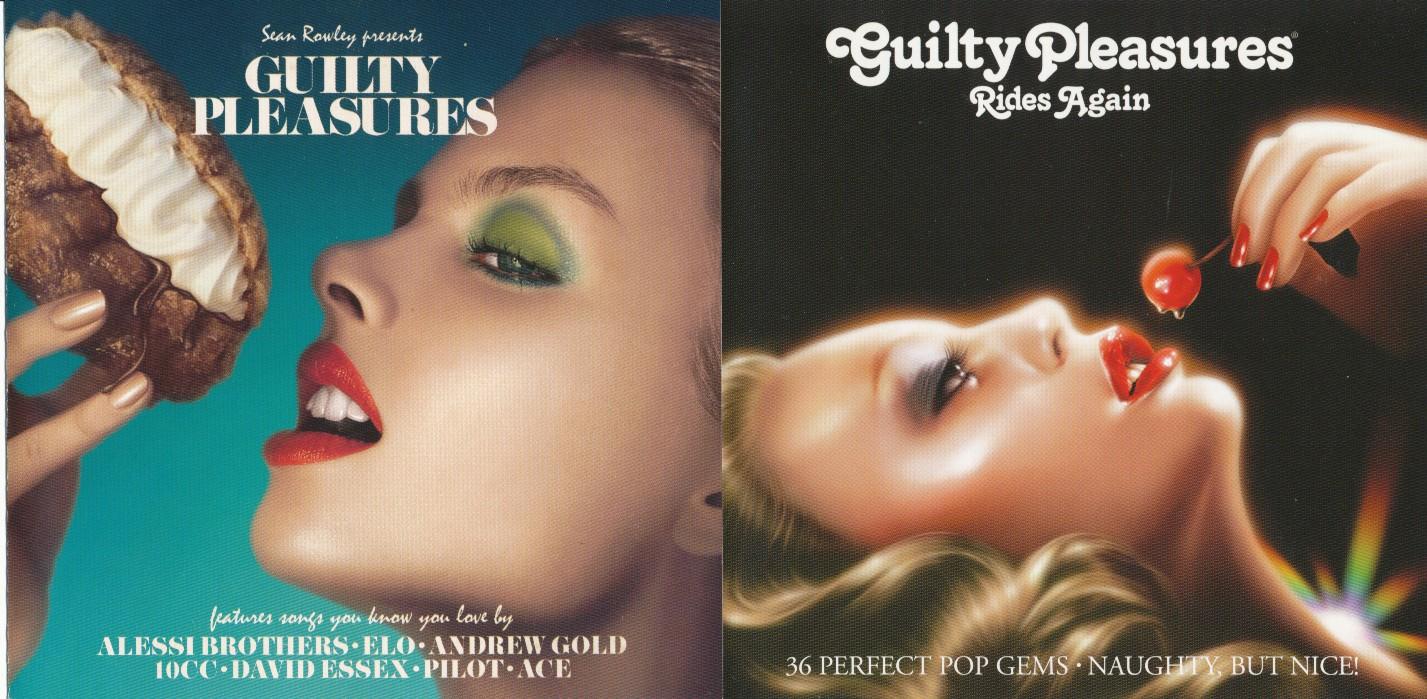 VA - Guilty Pleasures (2 Volumes) (2004-5)
