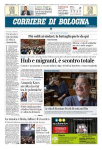 Corriere di Bologna – 14 giugno 2019