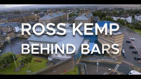 Ross Kemp Behind Bars – Inside Barlinnie (2017)