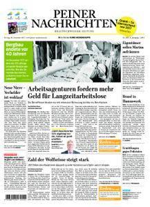 Peiner Nachrichten - 29. Dezember 2017
