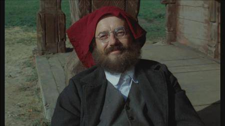 Martin Scorsese Presents: Masterpieces of Polish Cinema Volume 2. BR 1: Austeria / Austeria (1982)