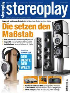 Stereoplay - September 2013