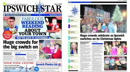 Ipswich Star – November 17, 2017