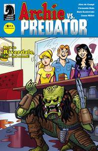 Archie vs Predator 02 of 04 2015 digital