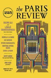 The Paris Review - June 2018