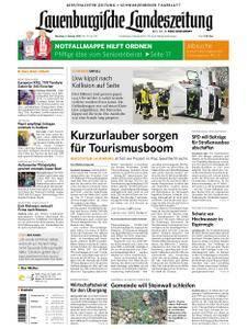 Lauenburgische Landeszeitung - 06. Februar 2018