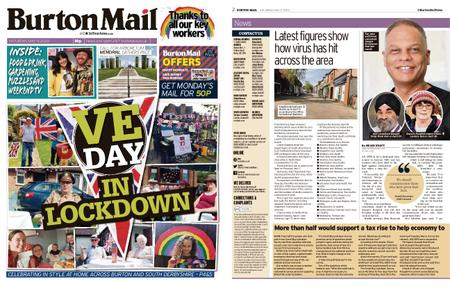 Burton Mail – May 09, 2020