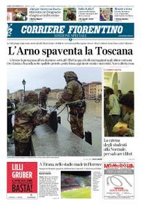 Corriere Fiorentino La Toscana – 18 novembre 2019
