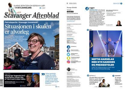Stavanger Aftenblad – 21. mars 2019