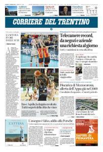 Corriere del Trentino - 21 Marzo 2019