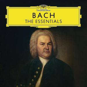 VA - Bach: The Essentials (2017)