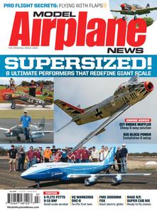 Model Airplane News - July 2019