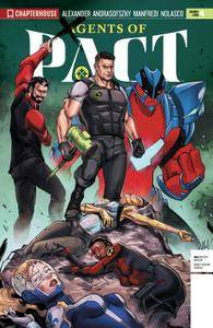 Agents of P A C T 0042017 2 covers Digital
