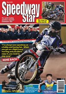 Speedway Star - May 5, 2018