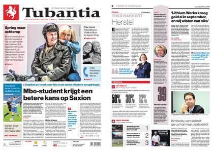 Tubantia - Enschede – 27 februari 2019