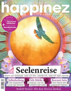 Happinez – 08 April 2021