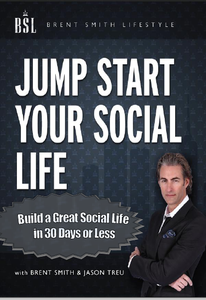 Brent Smith - Jumpstart Your Social Life