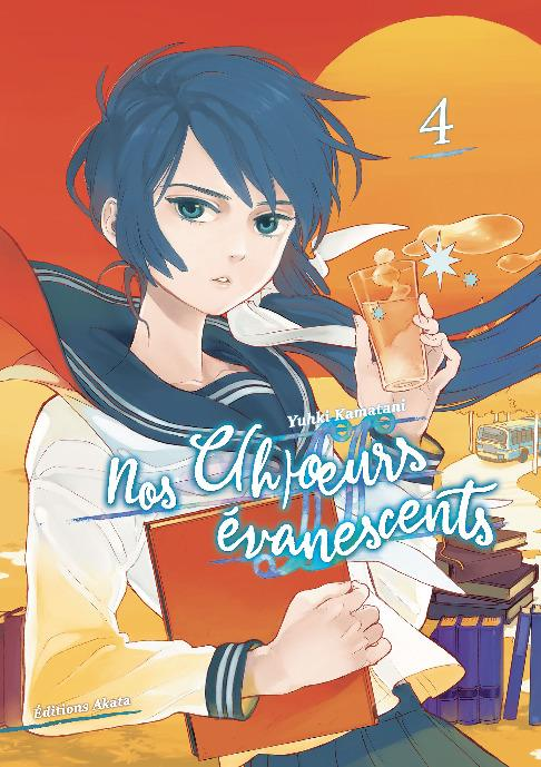 Nos choeurs evanescents T04