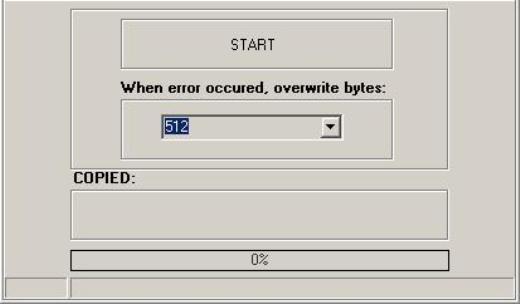 Bad File Copy ver. 1.12