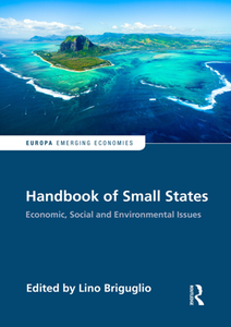 Handbook of Small States Economic, Social and Environmental Issues
