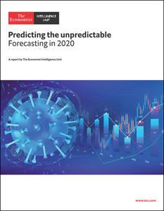 The Economist (Intelligence Unit) - Predicting the unpredictable (2021)