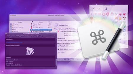 Keyboard Maestro 9.0 macOS