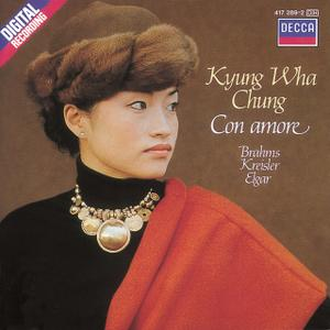 Kyung Wha Chung, Phillip Moll - Con Amore (2010)