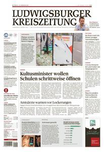 Ludwigsburger Kreiszeitung LKZ - 10 Februar 2021