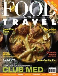 Food and Travel Arabia - April 2017