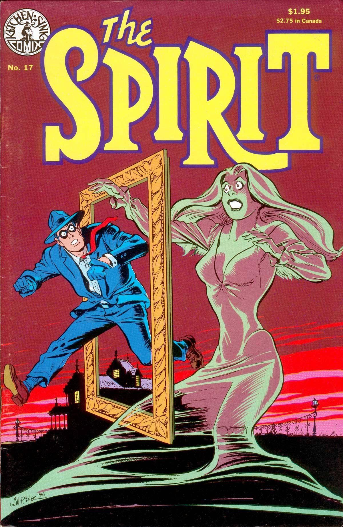 Spirit 1986-03 017 Kitchen Sink CB