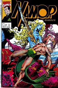 Namor - Volume 7