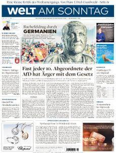 Welt am Sonntag Hamburg - 06. Mai 2018