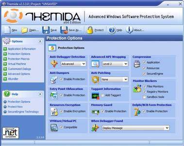 Themida 2.4.6.0 Multilingual (x86/x64)