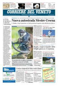 Corriere del Veneto Vicenza e Bassano - 14 Aprile 2018