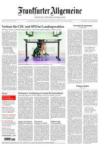 Frankfurter Allgemeine Zeitung F.A.Z. - 02. September 2019