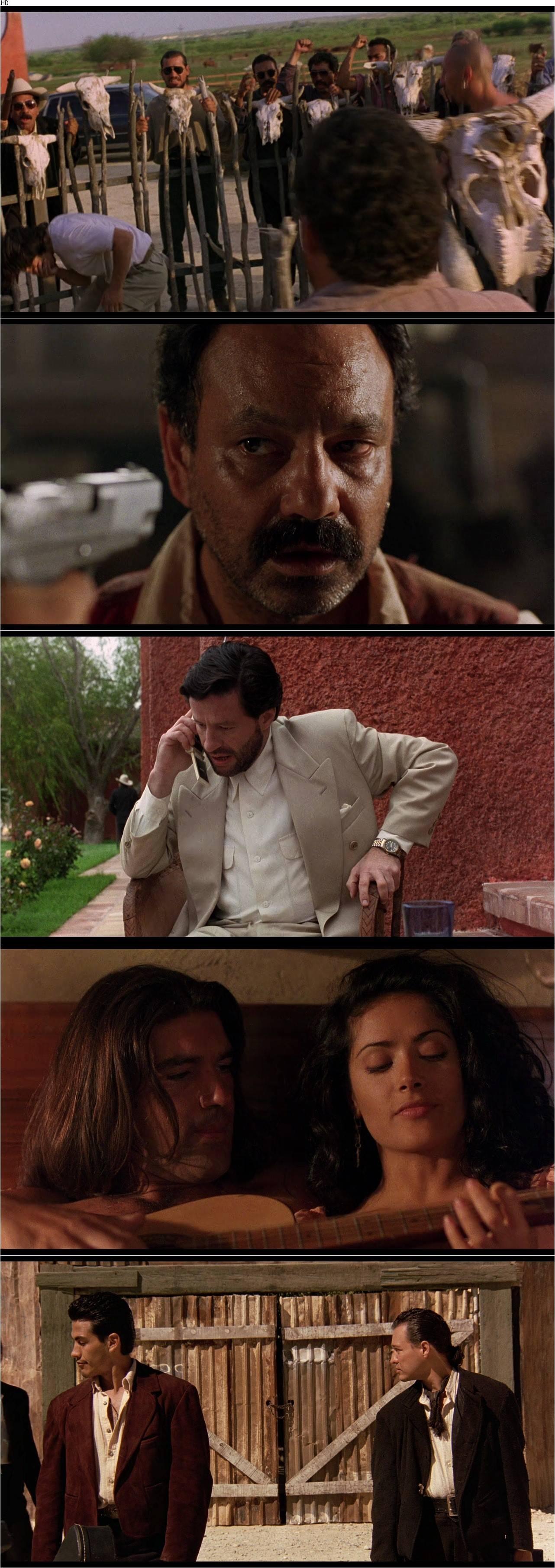 desperado 1995 full movies